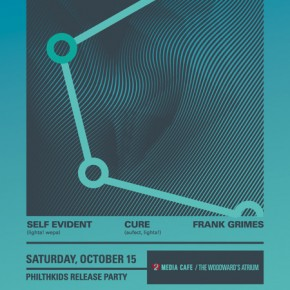 Philthkids live in Vancouver with Self Evident, Cure & Frank Grimes