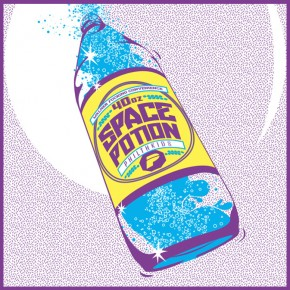 "Free Ep from Philthkids - ""Space Potion"""